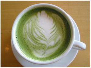 Bien-être & Forme - Le café vert de A à Zen